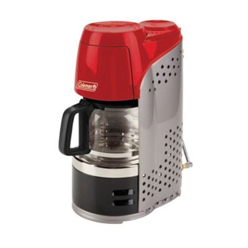 Coleman Portable Instastart Coffee Maker