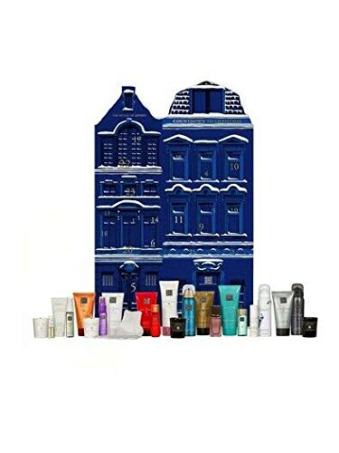 Rituals Adventskalender Advent Calendar 2D - Limited Travel Exclusiv Edition 2020 - Blau