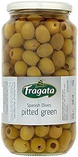 Fragata Aceitunas Verdes Sin Hueso 907g