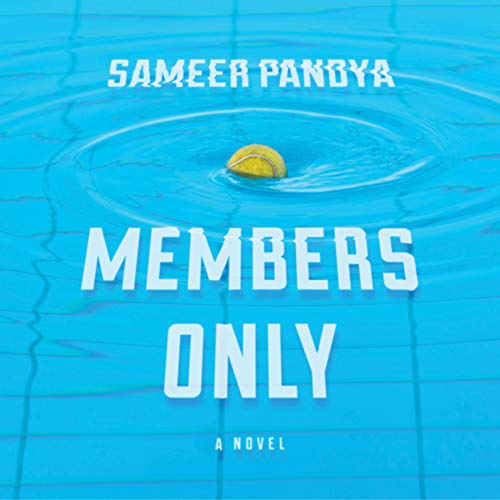 Members Only cover art