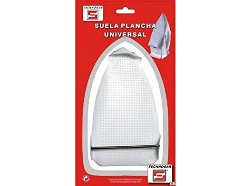 Tecnhogar 03001 Suela plancha universal, Blanco