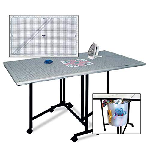 Ironing Cover Home Quilters Table