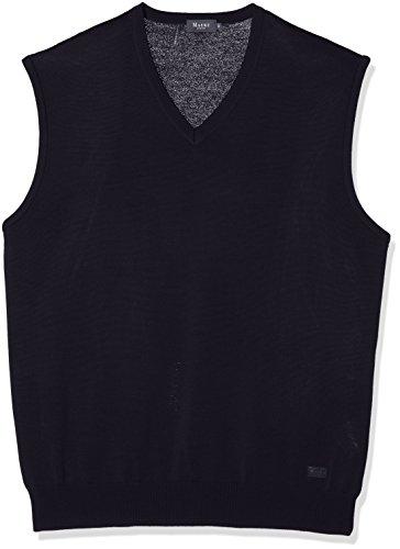 Maerz 460090 T-Shirt, Blu (Navy 399), XXXXX-Large Uomo