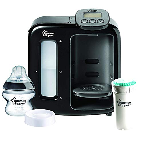 Tommee Tippee Prep Day and Night, Black