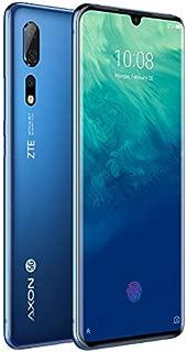 ZTE AXON 10 PRO 5G BLUE 128 GB