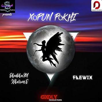 Xopun Pokhi - Single