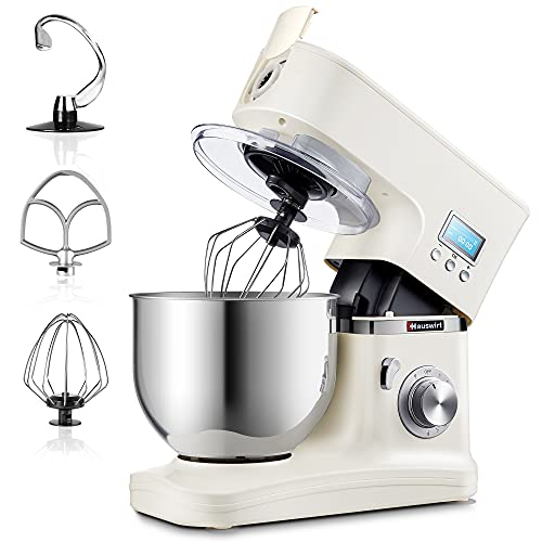 Hauswirt Küchenmaschine, Rührmaschine...