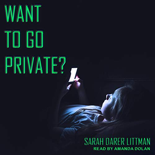 Want to Go Private? cover art