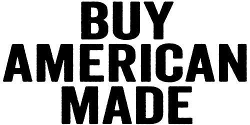 Kopen Amerikaanse Gemaakt Vinyl Decal Car, Raam, VS, Muur, Laptop, Bumper Sticker 6