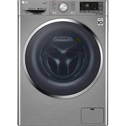 LG WM3499HVA - 2.3 cu.ft SMART WI-FI ENABLED ALL-IN-ONE WASHER/DRYER All In One Washer Dryer Combo
