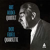 Art Hodes Quintet/Don Ewell Quartette