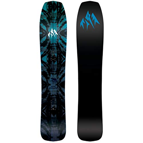 Jones Snowboards Mind Expander 2019 No Color 158