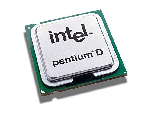 Procesador Intel Pentium D 945 3,4Ghz Socket 775 FSB800 4Mb Caché