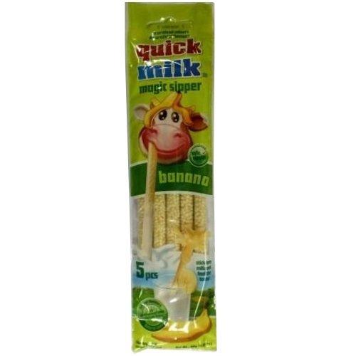 フェルフォルディ クイックミルク バナナ 5本入×5個