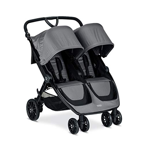 5. Imagen del producto Britax B-Lively Double Stroller
