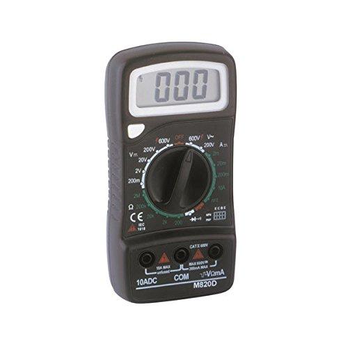 ElectroDH 60107DH DH 60,1007 MULTIMETRO