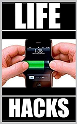Mémés: Life Hacks And Jokes To Make Your Life A Little Easier (English Edition)