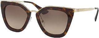 Prada PR53SS CATWALK Cat Eye Sunglasses For Women+FREE Complimentary Eyewear Care Kit