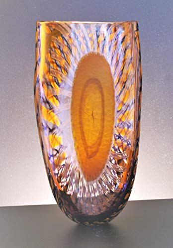 Zanfirico amber