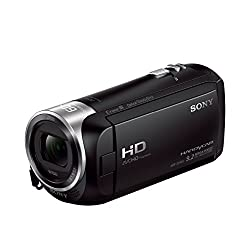 Sony HDR-CX405 9.2 MP Full HD Camcorder
