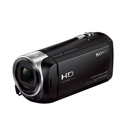 Sony HDR-CX405 Caméscope Full HD Zoom...