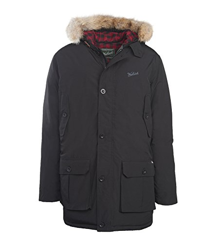 Arctic Parka Jacket Mens