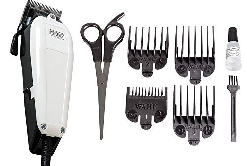 Performer by Wahl Dog Clippers, Full Coat Dog Grooming Kit, Corded Pet...