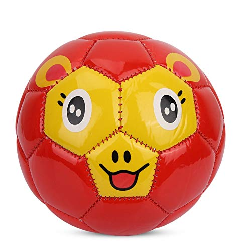 banapoy Safe Sports Football, Size 2 Soccer Ball,...