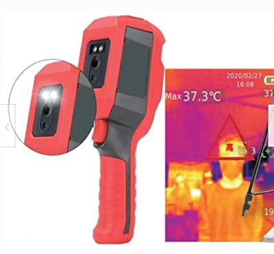 Portable Thermal Imager - in Stock in USA - Ships Priority Overnight