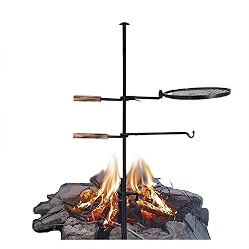 Barbecue Grill Kleine Feuerstelle, Grill...