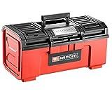 Facom BP.C19N Boîte à Outils plastique fermeture automatique, Multicolore, 19''