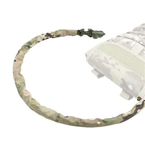 Condor Tube Cover 4/pack - Multicam