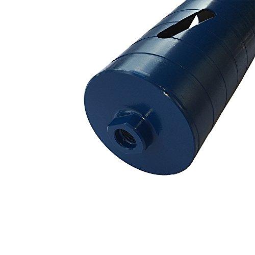 Dry Drill Core Bits for Brick, Concrete Block, Masonry - 4-1/2