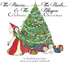 The Princess, the Pearls & the Pekingese: Celebrate Christmas (12)