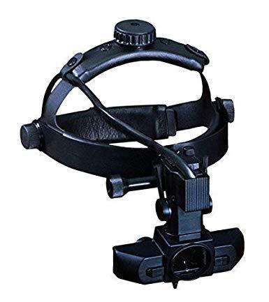 KASHSURG Wireless Binocular Indirect Ophthalmoscope Complete in Case KL-19.010