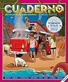 CUADERNO Blackie Books, vol. 4: Cuaderno de vacaciones para adultos - 2015