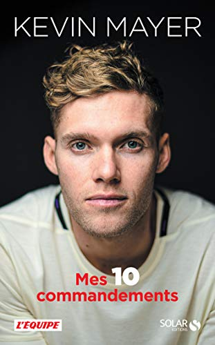 Kevin Mayer (French Edition)