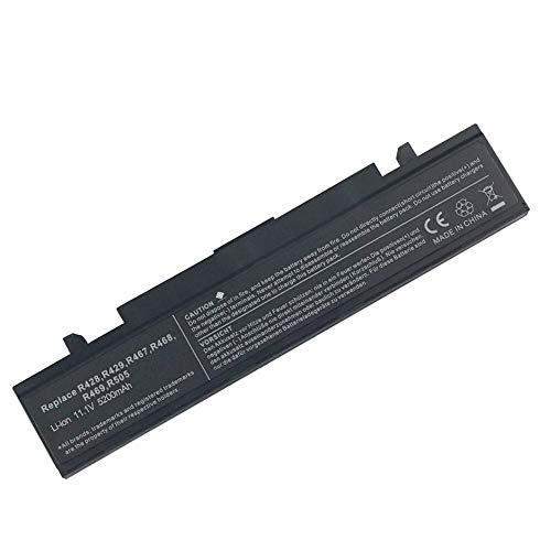 Szhyon Fit for AA-PB9NC6W Laptop Battery fit for SAMSUNG RV410 RV411 RV415 RV420 RV508 RV510 RV511 RV515 Q430 NP-Q530 NP-SF410 NP-RF511