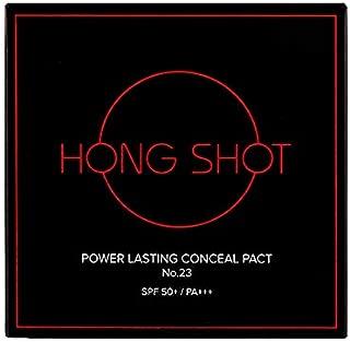hong shot makeup