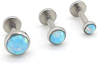 Best tragus piercing surgical steel Reviews