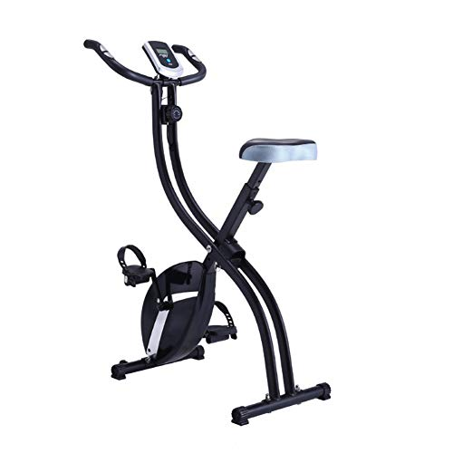 YKHOME Professional Indoor Exercise Bikes,with Electronic Meter Display: scan, Speed, time, Distance, Calories Spin Bike Cardio Workout,Safe Professional Exercise Bike Best Choice Weight Lose