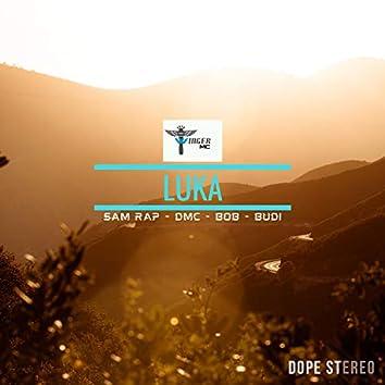 Luka (feat. Dmc, Bob Febri & Budi)