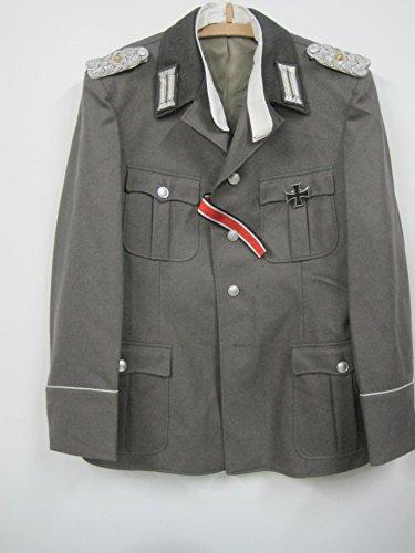 Uniform-Jacke Effekten ähnl.Wehrmacht Eisernes Kreuz Repro Film l !!!
