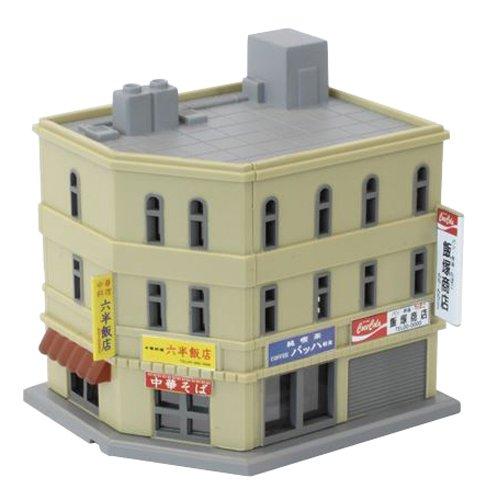 Rokuhan jauge Z bâtiment S034-2 Kakuten B