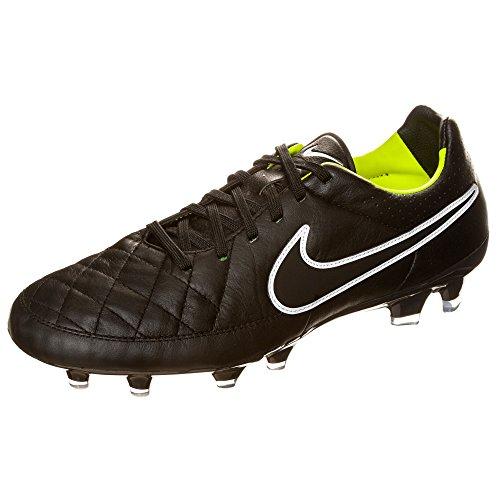 Nike Lunar Force 1 Duckboot 18 Hombre Trainers BQ7930 Sneakers Zapatos (UK 10 US 11 EU 45, Black Wolf Grey Pure Platinum 002)