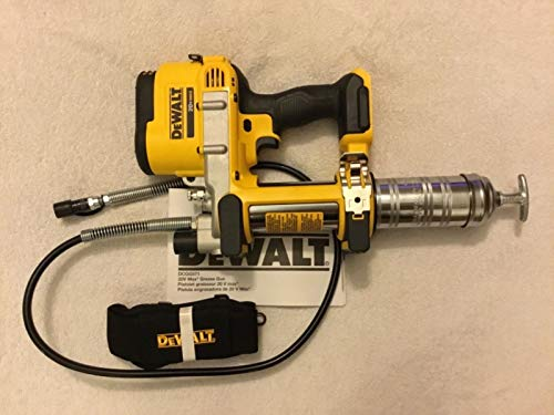 De-Walt DCGG571B 20 Volt 20V Max Cordless Grease Gun Lithium Ion (Bare Tool)