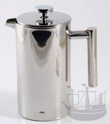 Cilio Kaffeebereiter Sara 8 Tassen [W]