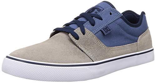 DC Shoes Tonik, Scarpe da Skateboard Uomo, Multicolore (Night Shade NTS), 46 EU