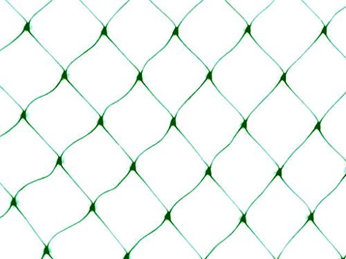 Nortene 120010 - Malla Antipajaros Birdnet 5380/2X10M Vde
