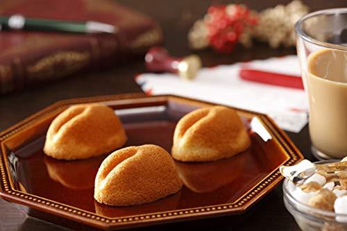 寿製菓『白ウサギフィナンシェ』